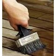 Средства защиты металла и древесины от коррозии фото