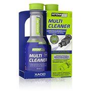 Очиститель топливной системы XADO AtomEx Multi Cleaner (бензин) 250мл фото
