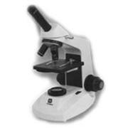 Микроскоп монокулярный фото