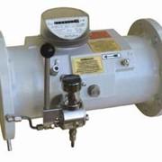 Счетчики газа турбинные фото
