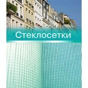 Сетки штукатурные, фасадные, стеклосетки фото