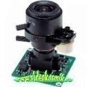 MDC-2110V - Видеокамера модульная черно-белая, MicroDigital фото