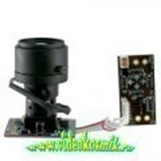 MDC-2220V - Видеокамера модульная цветная, MicroDigital фото