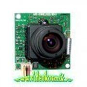 ACE-S360CHB 6(53) - Видеокамера модульная черно-белая, KTC фото