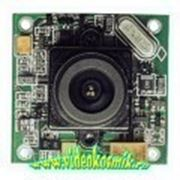 SK-1004C/SO (3,6) - Видеокамера модульная черно-белая, SUNKWANG фото