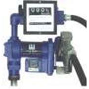 ETP-50A насос для перекачки бензина керосина фото
