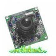 MDC-2220F - Видеокамера модульная цветная, MicroDigital фото