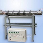 Установка ультрафиолетового обеззараживания воды УУФОВ-150 фото