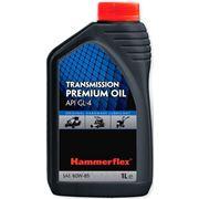 Масло Hammer Трансмиссионное, 1 л, gl 4 фото