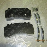 Тормозные Колодки Sm7 Wva29246 39.93035 фото