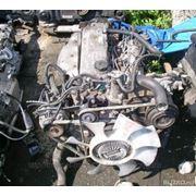 Двигатель Mazda Titan (Мазда Титан) TF SL HA XA VS 4HF1 XB WL TM 4HG1 FEE