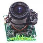 MDC-2120V - Видеокамера модульная черно-белая, MicroDigital фото
