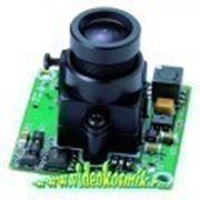 MDC-2120F - Видеокамера модульная черно-белая, MicroDigital фото