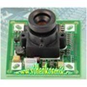 VSM-4360F - Видеокамера модульная цветная, Vidstar фото