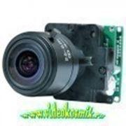 GF-M1308 HDN-VF - Видеокамера модульная цветная, GIRAFFE фото