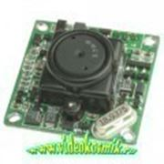ACE-S360CHP 3.7(90) - Видеокамера модульная черно-белая, KTC фото