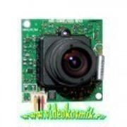 ACE-S360CHB 16(19) - Видеокамера модульная черно-белая, KTC фото