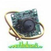 ACE-S360CHP4 4.3(78) - Видеокамера модульная черно-белая, KTC фото