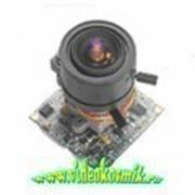 MDC-2220TDN- Видеокамера модульная цветная, MicroDigital фото