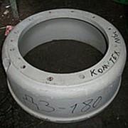Барабан тормозной ДЗ-180 колесный фото