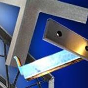 Изготовление металлоизделий / металлоконструкций фото