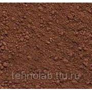 Железо оксид 70% (сурик железный)