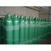 Водородные баллоны 40 литров фото
