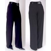Женские клаcсические брюки KL-24 фото