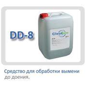 Средство для обработки вымени до доения «DD-8» фото
