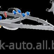 Прицеп Tiki Treiler, Вектор И Мз МЗСА 81773G.023-05 фото