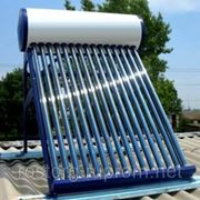Солнечный водонагреватель «ДАЧА-ЛЮКС» 200л