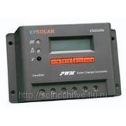 Контроллер заряда VS2024N, ViewStar PWM 20 А, 12/24 В производства Beijing Epsolar Technology фото