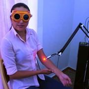 Лазеротерапия фото