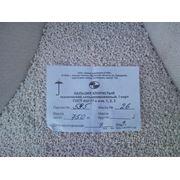 Кальций хлористый гранулы/порошок фото