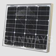 Солнечный модуль ФСМ-30