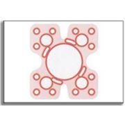 Индикаторная пленка Prescale™ - описание технологии фото