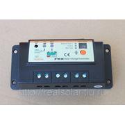 Контроллер заряда EPSolar LS1024R 12/24В 10А с 2 таймерами фото