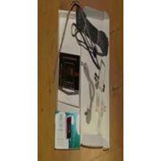 Панель контроля для солнечного водонагревателя без давления фото