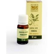 Эфирное масло Flora Secret Лимонное 10 мл фото