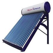Солнечный водонагреватель напорный CPS 100