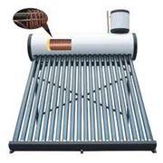 Солнечный водонагреватель безнапорный PHS200 c теплообменником фотография