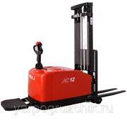 Электроштабелер с противовесом CDD 12-970 М350