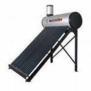 Солнечный водонагреватель безнапорный CNP180