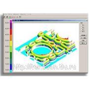 Система отображения распределения давления FPD-8010E фото