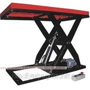 Подъемный гидравлический стол LM NY-100 фотография