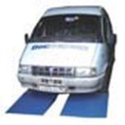 Весы автомобильные подкладные ВСУ фото