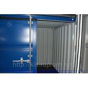 Складские контейнеры CONTAINEX контейнеры для склада фото