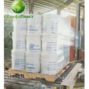 Стретч-пленка для машинной упаковки, 500 мм , 23 мкм, 13 кг фото