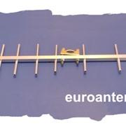 Антенна для цифрового ТВ Euroantenna EF-414 фото