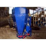 Дозатор цемента ДЦ-300 фото